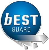 bEST Guard logo